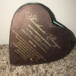 Too Faced Makeup - Too Faced -Sweethearts Bronzer- Sweet Tea